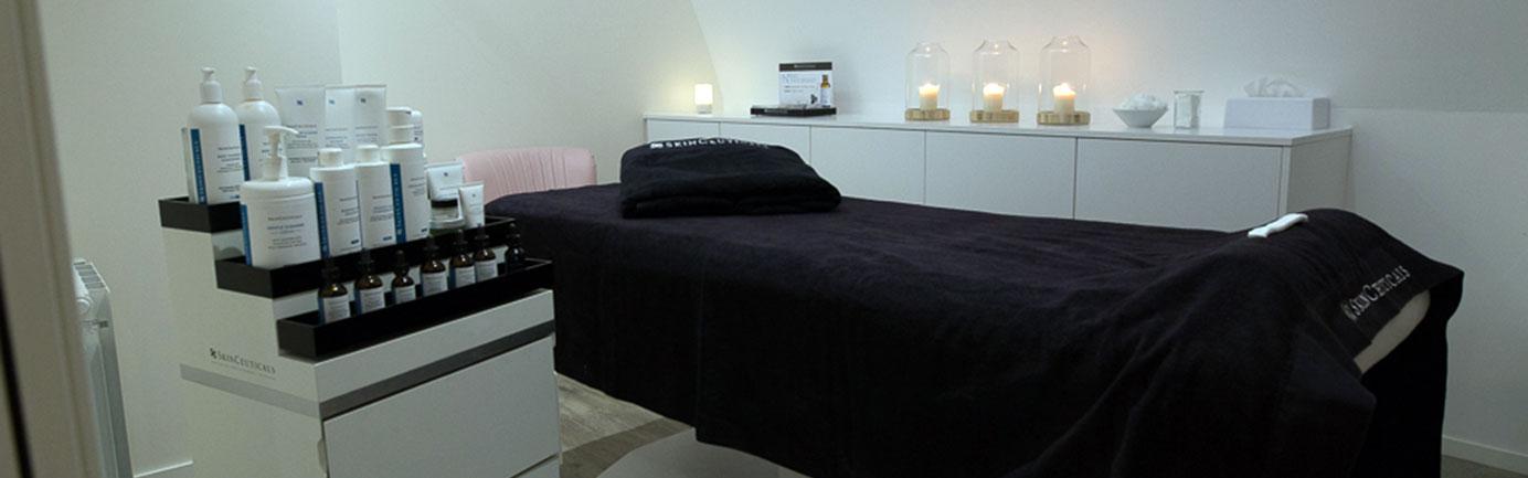 Holistics and aesthetics, centre de soins et spa à Pontoise 95