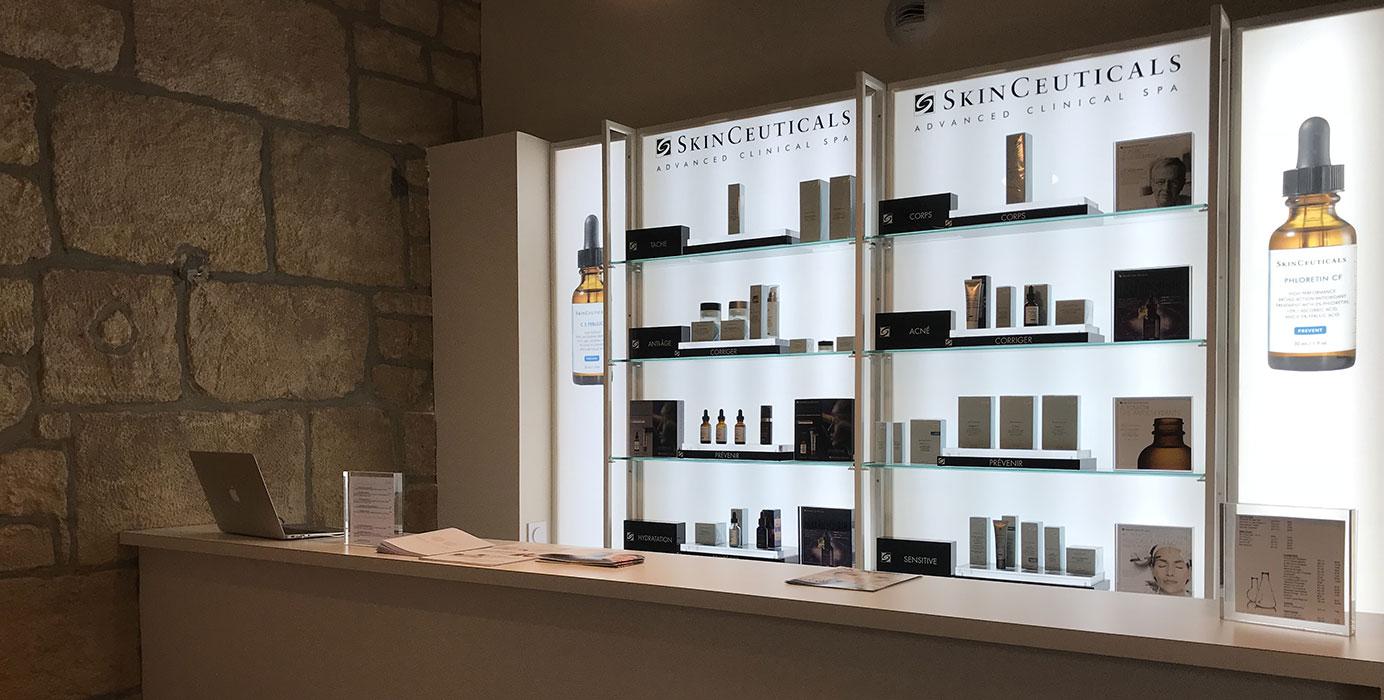 Découvrez le centre de beauté à Pontoise | Holistics and aesthetics