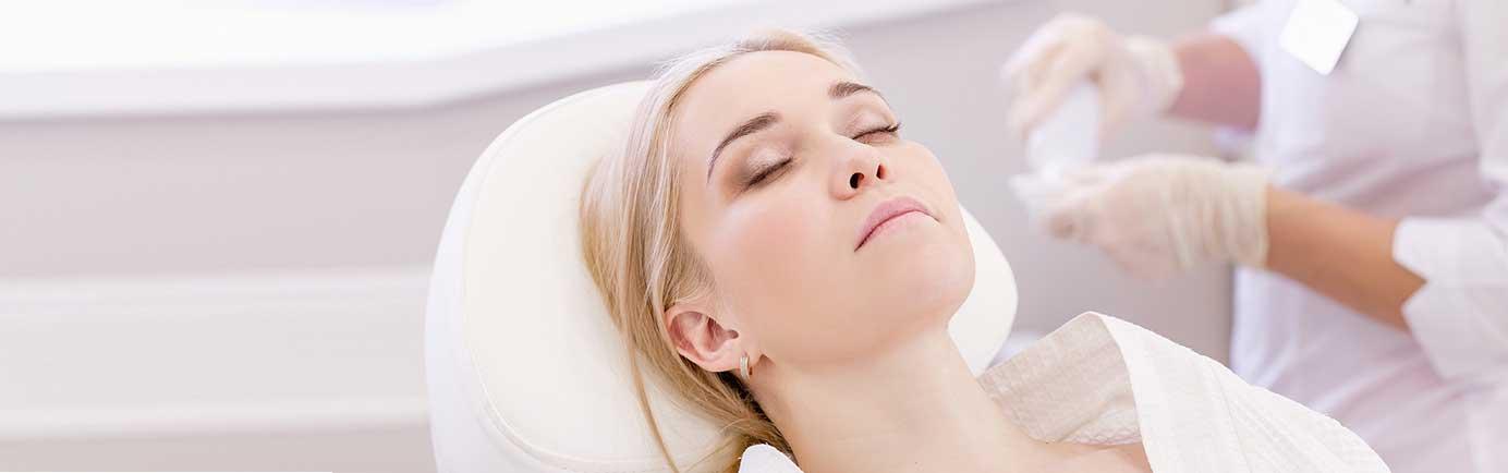 Nettoyage de peau en profondeur à Pontoise - Holistic & Aesthetics